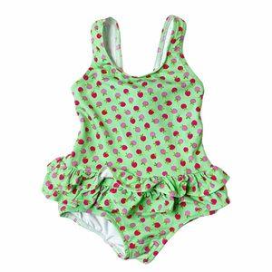 Florence Eiseman Apple swimsuit